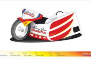 Concept Speedway Sidecar